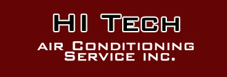 HI Tech air Conditioning Service, Inc.